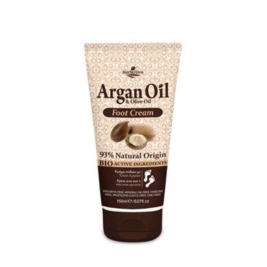 Argan Oil Olive oil Foot Cream