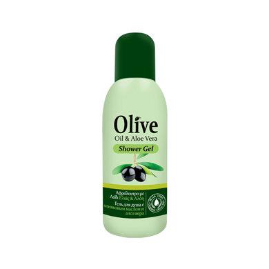 Mini Shower Gel Aloe Vera