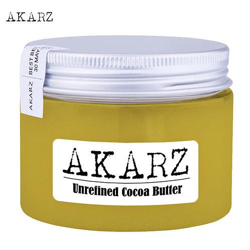 Unrefined Cocoa Butter High-Quality Origin Ivory
