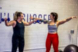 Teresa training.JPG