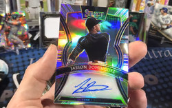 JD Prizm hit