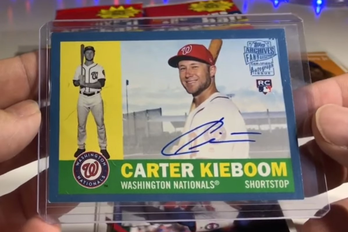 2019 Archives Kieboom 25 auto