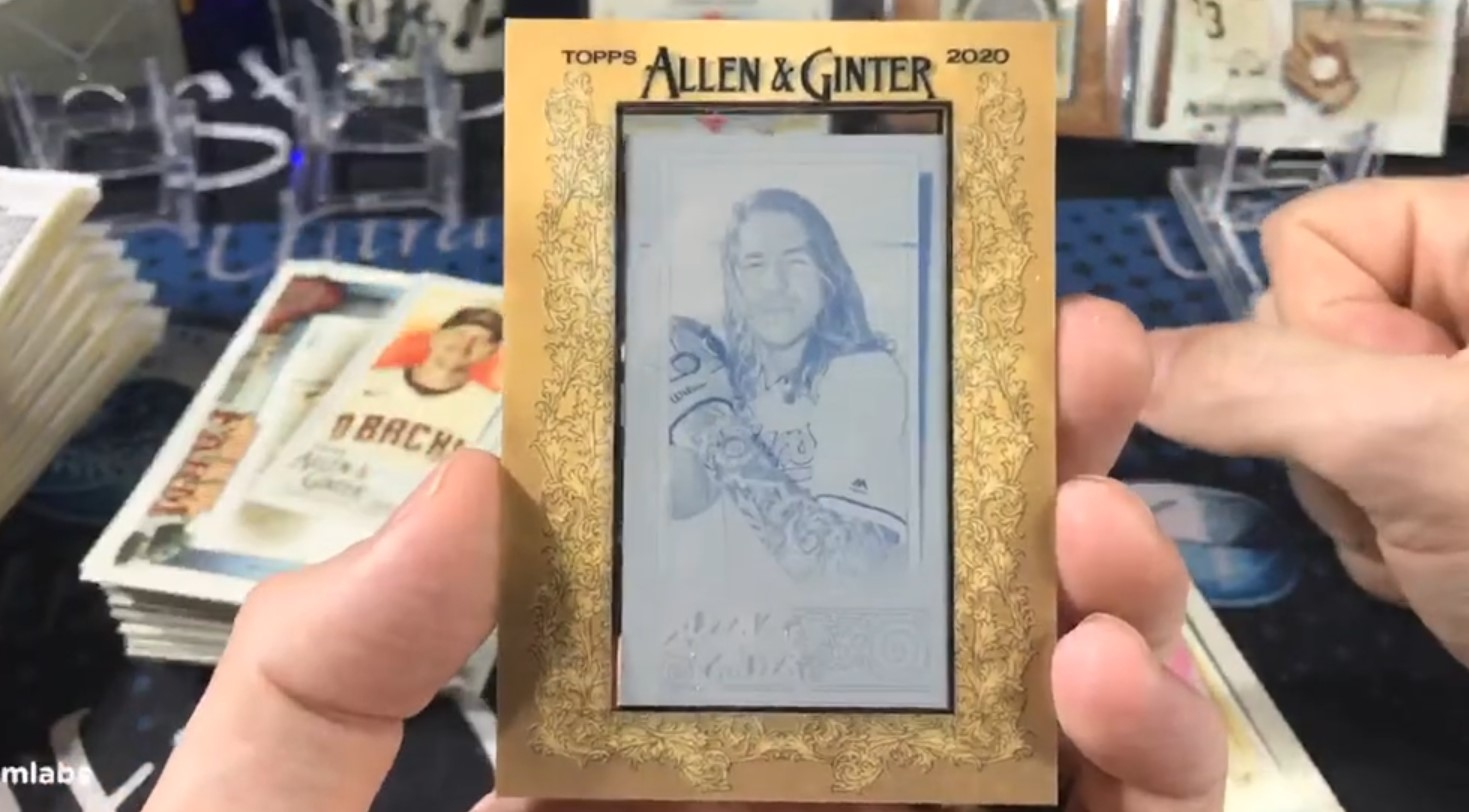 Clevinger 1 of 1