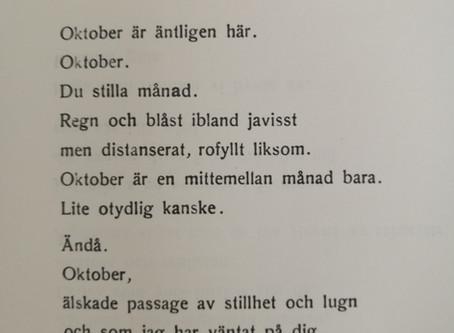 Mörk Materia: Utställning och bok av Annikka Kronlid Arvidsson