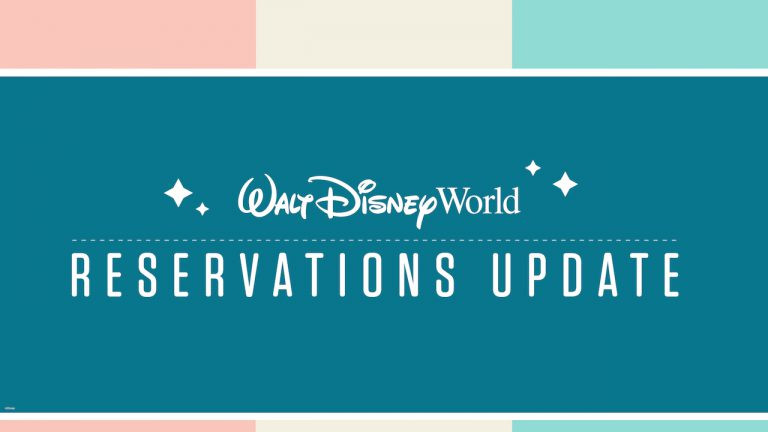 Walt Disney World Cancels All Dining Reservations, Dining Plans, FastPass, Magic Hours Through 2020