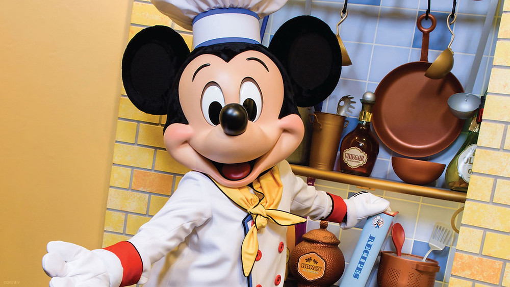 Character Dining Returns to Chef Mickey's December 16!