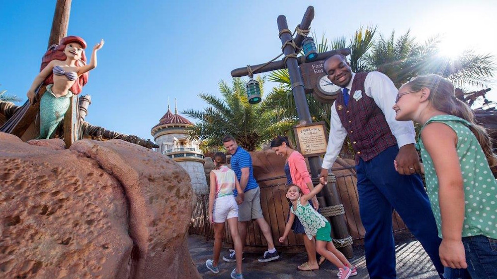 Walt Disney World Cancels Tours, Dining Events, Dessert Parties, Nature Experiences, and More