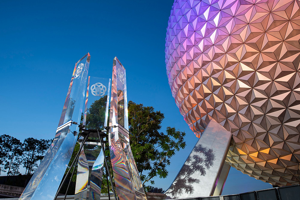 New Details Revealed About the EPCOT Transformation!