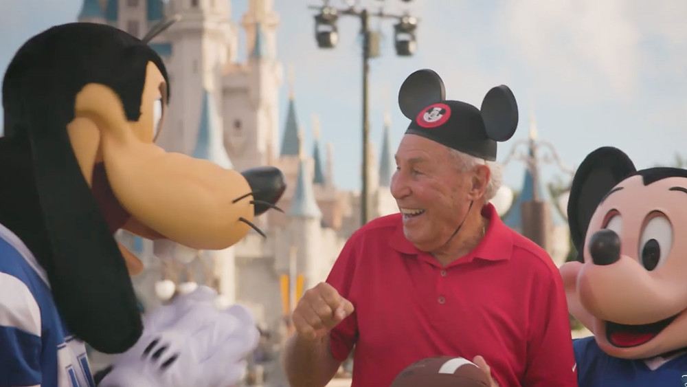 The 'College GameDay' Crew Kicks Off the College Football Season This Saturday at Walt Disney World