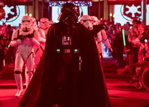 Five Tips for Star Wars: Galactic Nights at Disney's Hollywood Studios