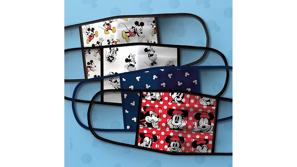 Walt Disney World Lowers Age Requirement for Face Masks