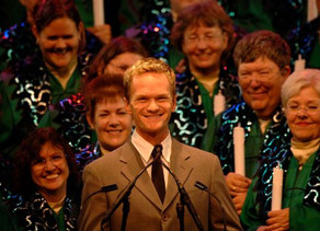 Watch 'The Candlelight Processional' Live on December 3