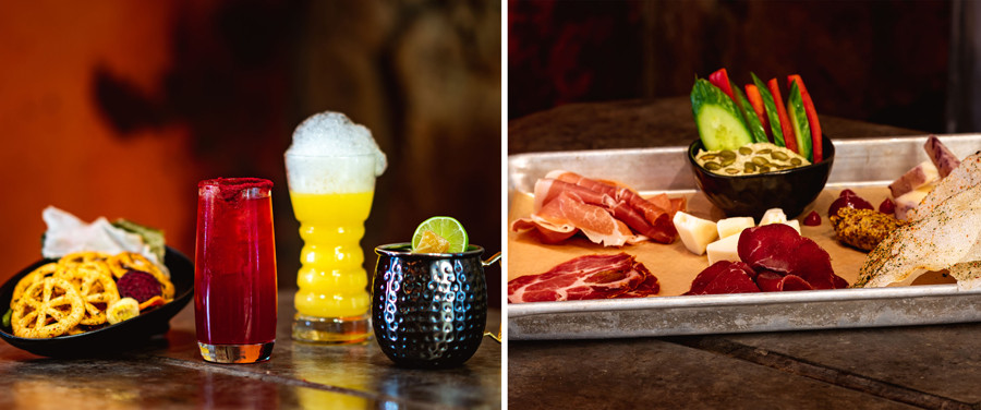 More Dining Options to Open at Disneyland Resort