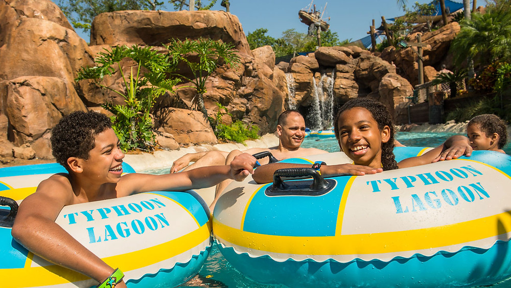 Tips for Staying Cool at Walt Disney World