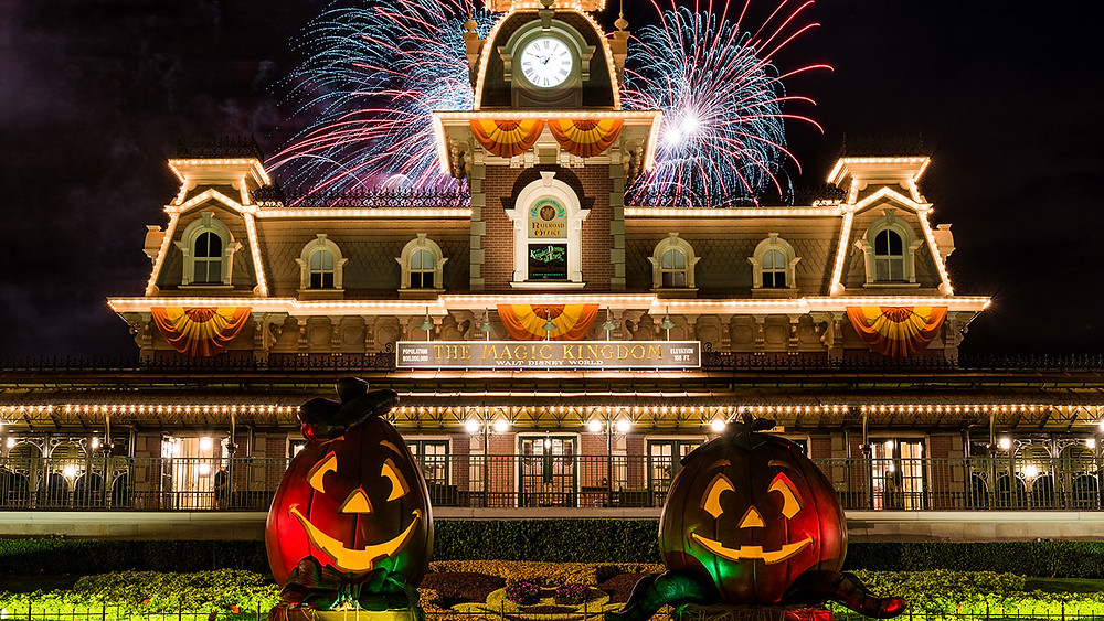 New Events Coming to Mickey's Not-So-Scary Halloween Party at Walt Disney World Resort