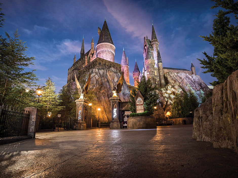 Universal Orlando's Reopening Plan Approved by Mayor Demings and Sent to Gov. Ron DeSantis