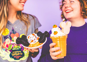 Foodie Guide to Mickey's Not-So-Scary Halloween Party 2019