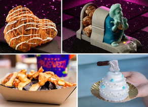 Fall Treats Guide for Walt Disney World Resort!