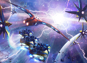 The 'Guardians of the Galaxy' Attraction  Name and Other Details Revealed!