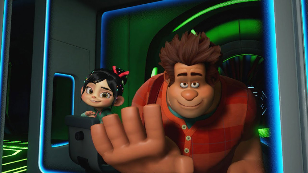 Video: Ralph Breaks VR Now Open at The VOID at Disney Springs & Downtown Disney District