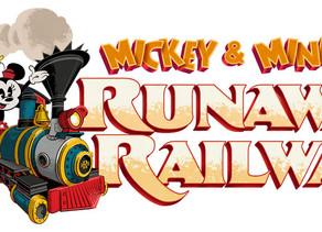 Mickey & Minnie's Runaway Railway Adds FastPass+ Beginning March 4