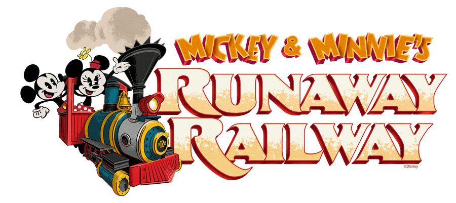 VIDEO: Cast Members are Surprised With a Sneak Peek of Mickey & Minnie's Runaway Railway