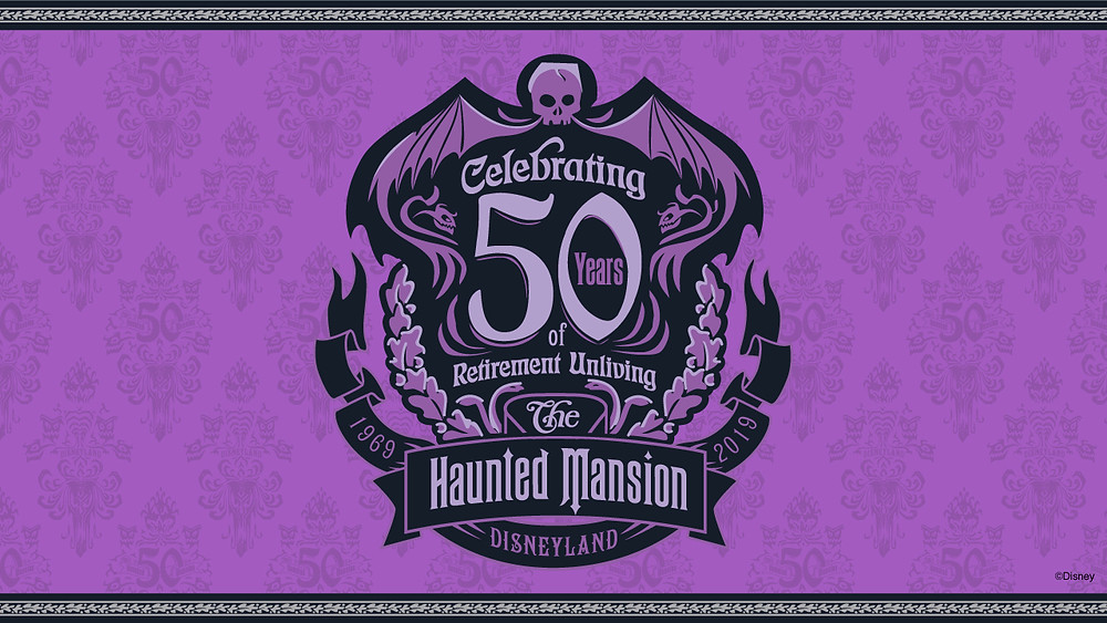 Frightfully Fun Facts About The Haunted Mansion