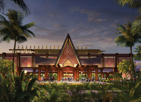 New Details About the Polynesian Resort Refurbishments