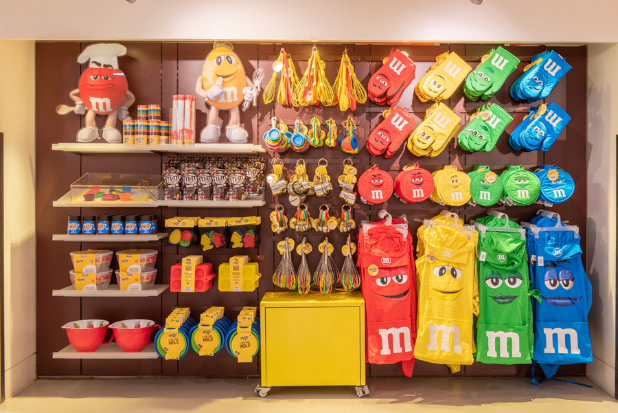 M&M's Store Coming to Disney Springs!