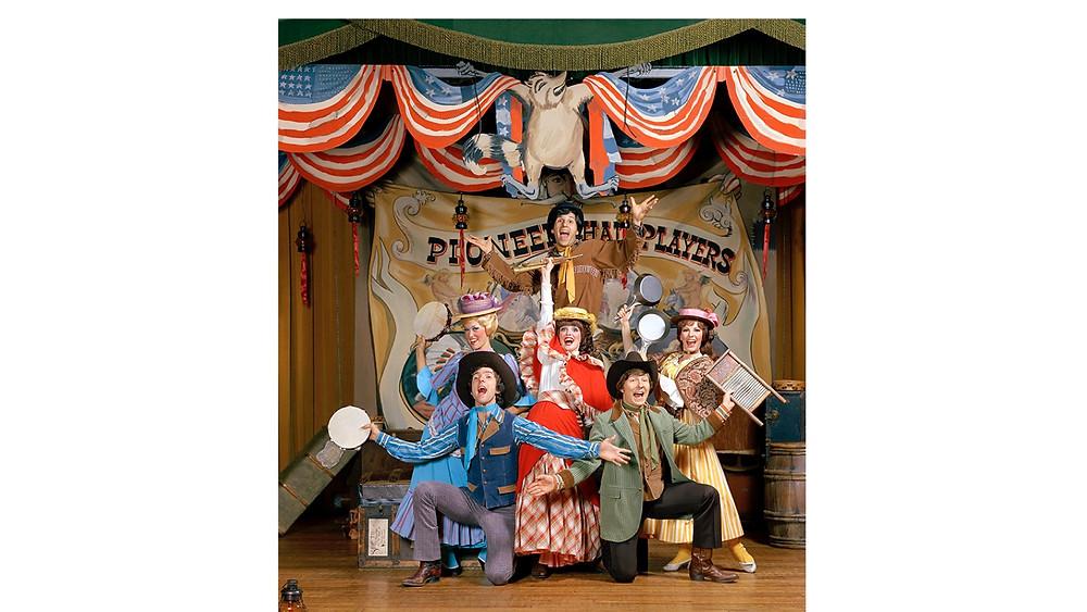 Your Favorite Dinner Show – Hoop-Dee-Doo Revue - Celebrates its 45th Anniversary