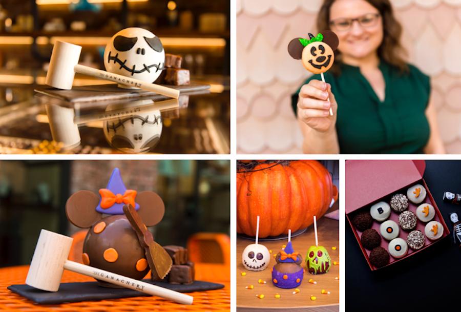 Halloween Treats at Disney Springs