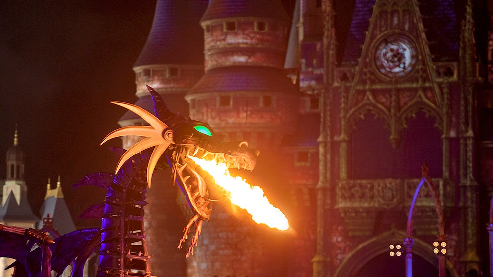 VIDEO: Disney Villains After Hours is a Must Do Event!