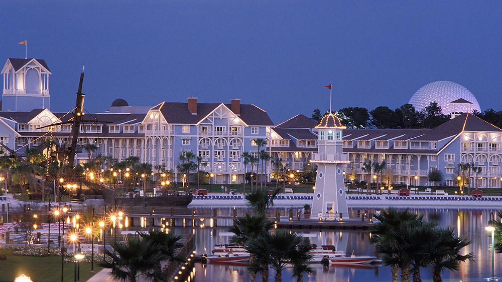 Book New Pirate & Mermaid Experiences at Walt Disney World Resort Hotels