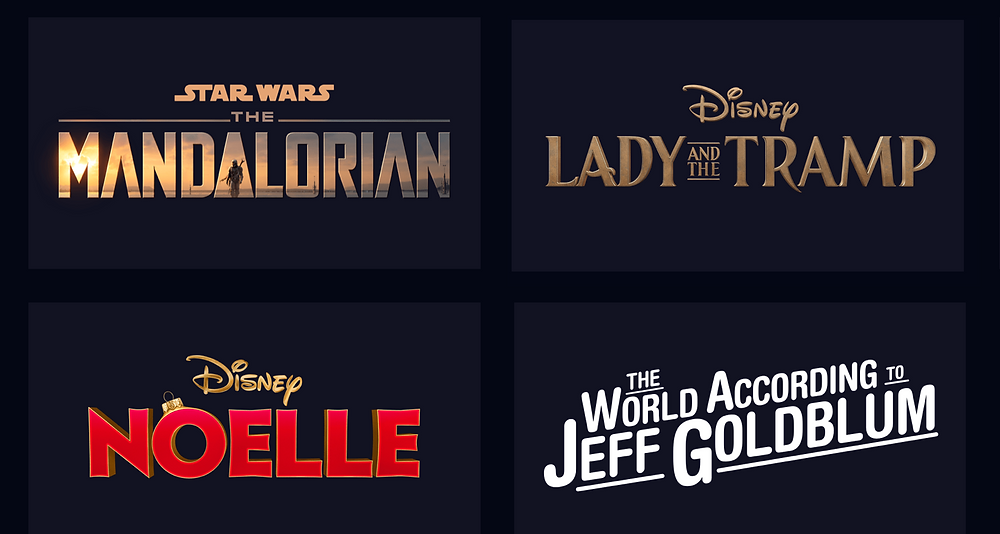 Disney+ is Now Available!  Start Streaming Today!