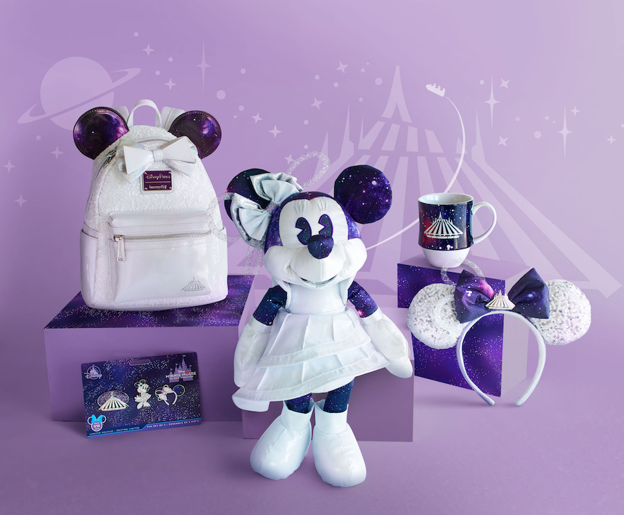New Monthly Collectible Series - Minnie Mouse: The Main Attraction