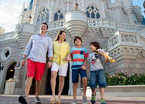 Date-Based Ticket Structure Starts Today at Walt Disney World Resort