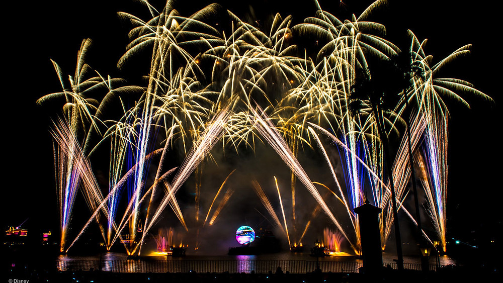 Breaking News: New Nighttime Fireworks Spectacular to Replace 'IllumiNations: Reflections of Earth'