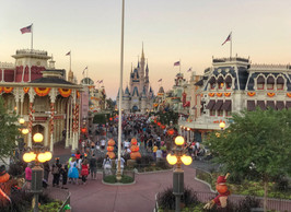 Disney World Updates Theme Park Hours for November - Adds an Hour for Magic Kingdom!