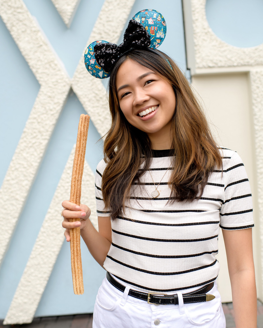 Designer Minnie Mouse Ears by Loungefly Will Be Released on September 6!