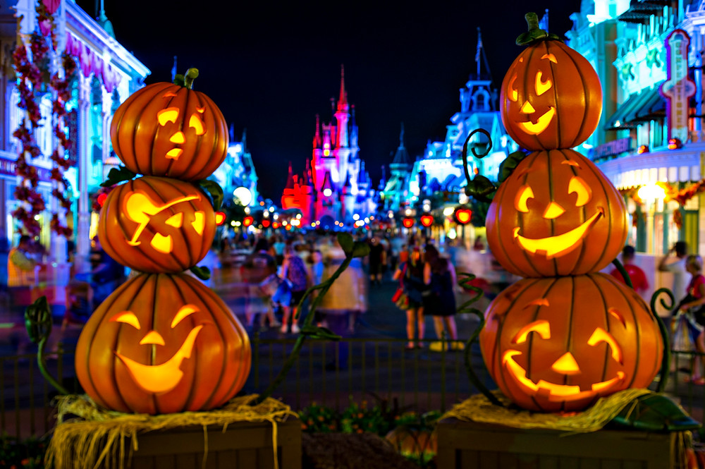 Mickey's Not-So-Scary Halloween Party is Cancelled for 2020