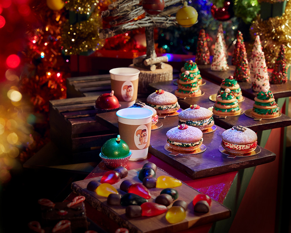 Holidays at Universal Orlando Have Arrived and Will Continue Through January 3!