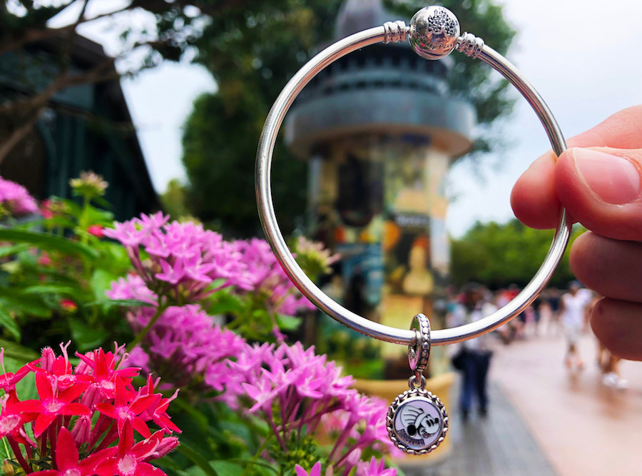 New Passholder-Exclusive Merchandise Available at the 2019 Epcot International Food & Wine Festival