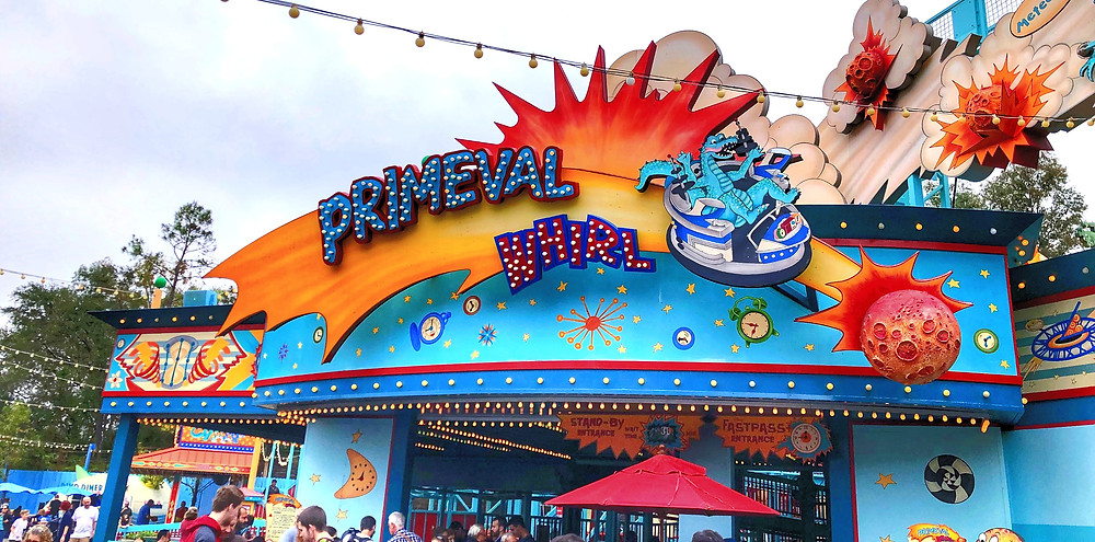 Primeval Whirl Temporarily Closed Until December 17. Could it be Closed for Good?