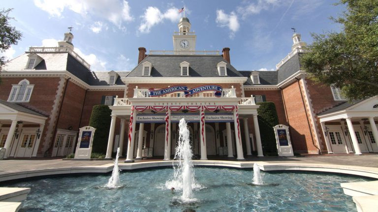 A New Barbecue Restaurant is Replacing Liberty Inn at Epcot!