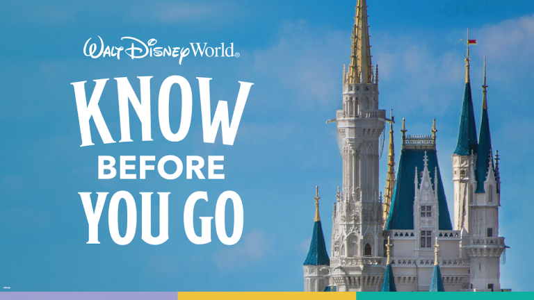 Introducing the New Theme Park Reservation Website - Disney Park Pass System