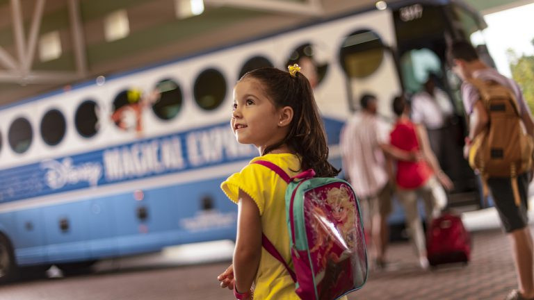 Disney's Magical Express Not Providing Luggage Service Starting July 16