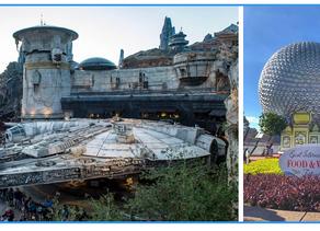 Florida Residents Can Save This Fall at Walt Disney World Resort!
