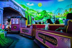 Mickey & Minnie Runaway Railway