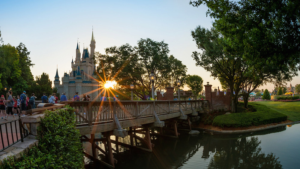 Early Morning Magic Returns to Magic Kingdom Starting November 13, 2019!