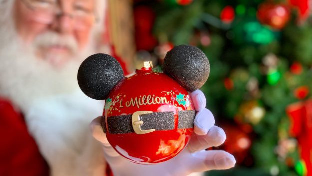 Disney Springs Christmas Tree Trail Welcomes 1 Million Guests!